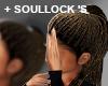 + SOULLOCKS