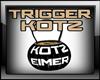 KotzEimer + Sound