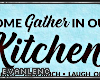 .KITCHEN QUOTE.