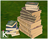 |K 🍃 Tea Time Books