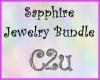 C2u Sapphire Drop Bundle