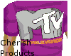 *Cherish* MTV T-Shirt