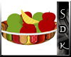 #SDK# Deriv Fruit Plate