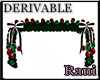 [DER] Christmas Garland