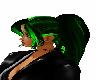 rave green