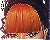 Bangs | Ginger