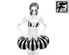 ~F~Beetlejuice Ballerina