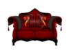 Flame Dragon Sofa 1