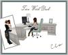 *C* Tara Work Desk
