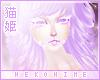 [HIME] Katsumi Hair v4