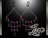 Mature Love Earrings