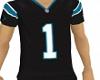 Panthers #1 C.Newton