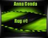 *TJ*AnnaConda Rug #1