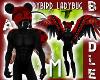 (M) LADYBIRD LADYBUG BDL