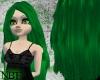 Green aaurora