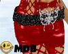 ~MDB~ BUTTERFLY BELT