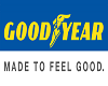 [ARIE] goodyear sign