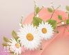 |< Spring Daisy Charm