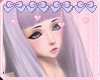 [B] .Gracey lilac.