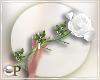 White Hand Rose