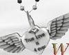 Animated True Love Neckl