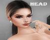 Head Glam Mischa