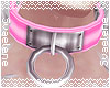 M| O Ring Collar |Pop