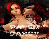 Raven & Darcy Portrait