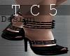 Denisa heels