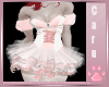 *C* Easter Bunny Pink