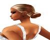 hay hair blonde-auburn