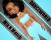 Mix N Match Sky Top1