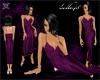 B*Nights in Violet Satin