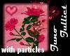 Valentine Hearts Roses