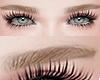 眉毛. Eyebrows Grimes.