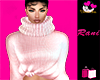 RR* Fall Flare Pink