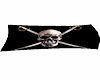 beach towel pirate