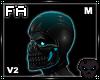 (FA)NinjaHoodMV2 Ice