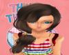 Child Ponytail Hair :D