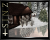[SIN]- Winter Cabin