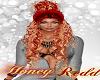 Redd Honey Blonde