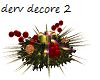 Derivable Xmas Decor