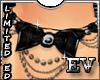 EV Limited Necklace TUX