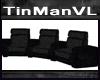 TM-WayBack 3Seater IV