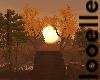 Fall Sun & Moon