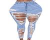 Rll cardi jeans