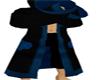 [A] Akatsuki Open robe