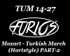 Mozart -Turkish March p2