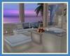 !D! Paradise Sofa/Fire