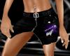 SilverWolf Skirt